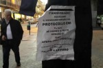 Gela, gli operai dell'indotto pronti a protestare a Roma - Video