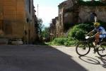 In 400 a Poggioreale per la Granfondo della Valle del Belice in mountain bike