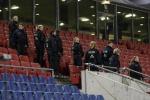 Hannover, allarme bomba allo stadio Annullata la partita Germania-Olanda