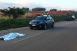 Scontro auto-trattore a Partinico: muore agricoltore di 60 anni, 6 vittime in 4 giorni nel Palermitano