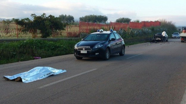 auto, Incidenti, trattore, Palermo, Cronaca