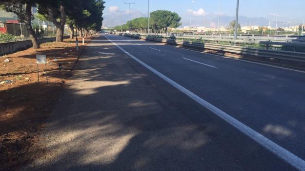 anas, autostrada, Bagheria, cantieri, villabate, Palermo, Cronaca