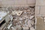 Libia, il governo di Tobruk contro l'Italia Devastato cimitero italiano di Tripoli
