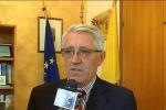 Castrofilippo, tre proiettili per intimidire il sindaco