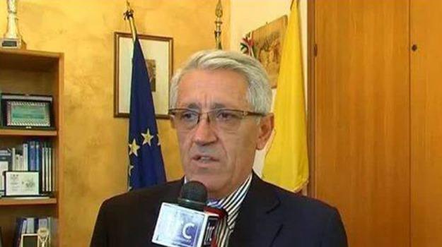 Castrofilippo, intimidazione, Agrigento, Cronaca