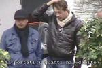 Il clan della Guadagna nelle indagini sull'assalto al portavalori di lunedì e sul delitto Sciacchitano