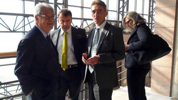 gup, trattativa stato-mafia, tribunale, Calogero Mannino, Nino Di Matteo, Palermo, Cronaca