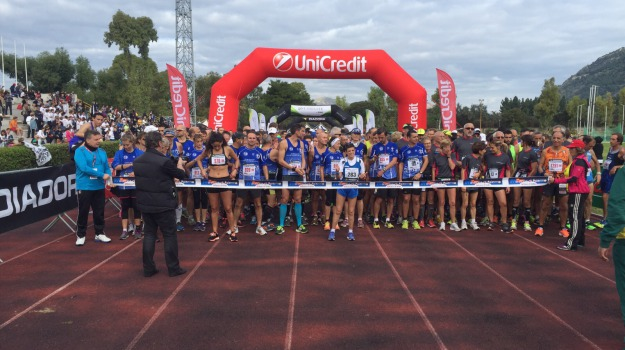 maratona palermo, mezza maratona, Palermo, Cronaca