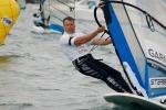 Windsurf, nuovo record per la traversata Sicilia-Malta