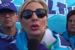Sciopero del commercio, i sindacati: non ci fermeremo - Video