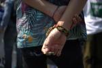 Spaccio di marijuana, un arresto ad Alcamo