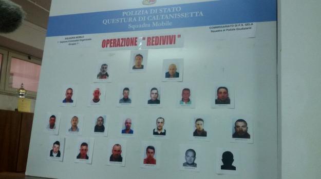 antiracket, arresti, denunce, Gela, imprenditori, mafia, pizzo, Sicilia, Cronaca