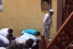A Catania musulmani e cristiani pregano per la pace