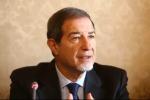 Referendum, Musumeci: Crocetta si dimetta