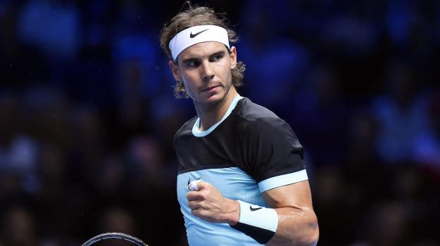 Finals, londra, O2, Tennis, Sicilia, Sport