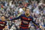 """Neymar non si allena e comunica ai compagni: """"Vado al Paris Saint-Germain"""""""