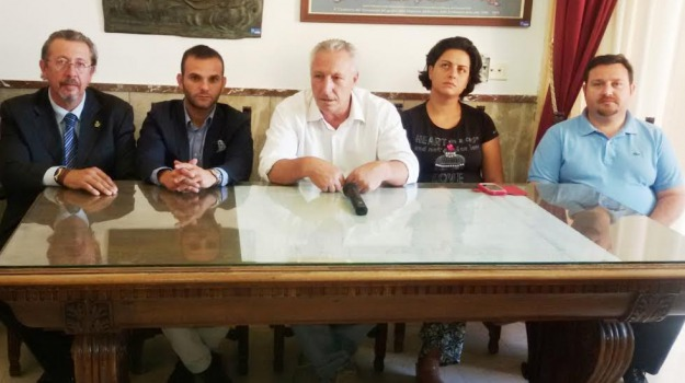 comune, giunta, indennità, sindaco, Caltanissetta, Politica