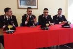 A Gela si insediano due nuovi ufficiali dei carabinieri - Video