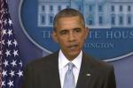 """Attentati a Parigi, leader mondiali sotto shock. Obama: """"Pronti ad aiutare la Francia"""""""