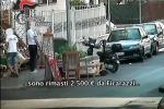 Pizzo a Bagheria, nelle intercettazioni i dialoghi degli arrestati - Video
