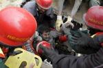 Fabbrica crollata in Pakistan, il bilancio sale a 28 vittime