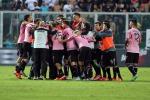 Palermo, Gilardino salva la panchina di Iachini: gara a nervi tesi, battuto il Chievo