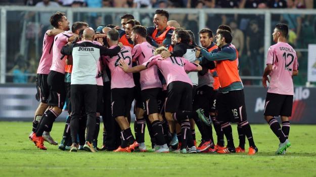 Calcio, chievo, Palermo, rosanero, Alberto Gilardino, Beppe Iachini, Palermo, Calcio