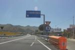 Fango sulla strada, chiusa la Palermo-Sciacca all'altezza di Poggioreale