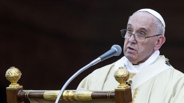 angelus, Papa Francesco, Papa Francesco, Sicilia, Cronaca