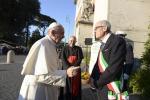 Roma, Tronca si insedia in Campidoglio con la benedizione del Papa