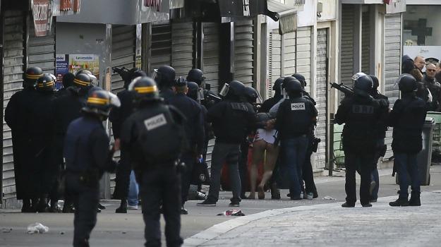 attentati parigi, Isis, terrorismo, Sicilia, Archivio