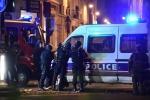 Molotov in un ristorante di Parigi, quattro persone ferite