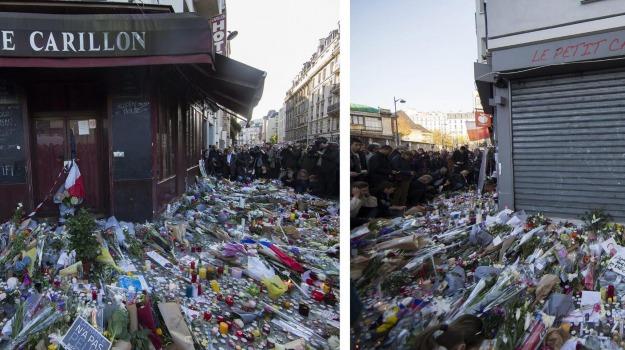 attentati a parigi, terrorismo, Sicilia, Archivio