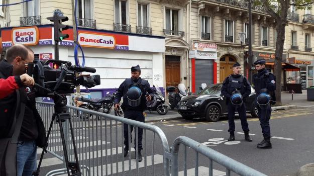 attentati, giornalista, Isis, terrorismo, Sicilia, Mondo