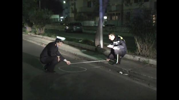 incidente, morti sulle strade, pedone, Palermo, Cronaca