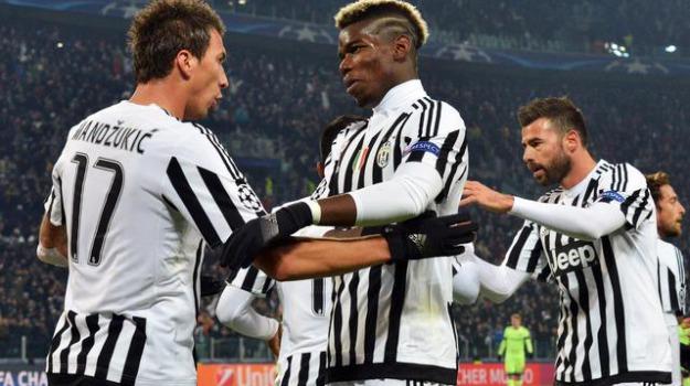 champions league, gironi qualificazione, Juventus- Manchester City, ottavi di finale, Gigi Buffon, Massimiliano Allegri, Sicilia, Sport