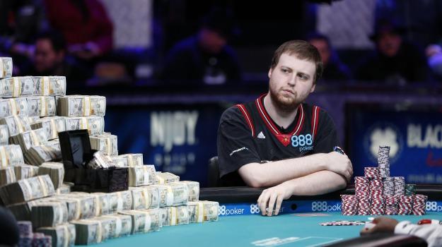 campionati del mondo, Poker, Sicilia, Mondo