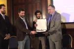 """Il premio """"Mimì La Cavera"""" a Irritec, Nino Castiglione e Ludwig - Video"""