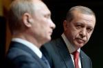 Jet abbattuto: Erdogan prova il dialogo, ma Putin vara sanzioni