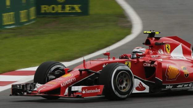 Ferrari, formula 1, Sicilia, Sport