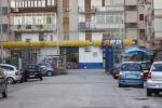 Rapina in un supermercato di Lentini, ladri in fuga: è il terzo colpo in un mese
