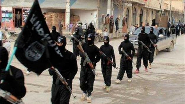 Isis, morti, raid, Raqqa, studenti, terrorismo, Sicilia, Mondo