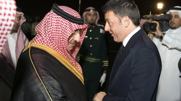 governo, premier, Matteo Renzi, Sicilia, Politica