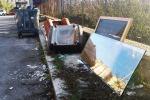 Mezzi guasti e crisi di liquidità: Rap in difficoltà e Palermo tra i rifiuti