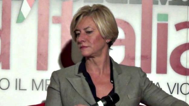 G7, taormina, Pinotti, Messina, Politica