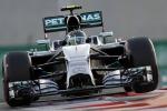 Gp Bahrain, le Mercedes volano nelle prove libere