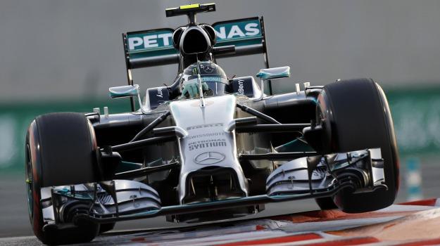 Bahrain, Ferrari, formula uno, Mercedes, Sicilia, Sport
