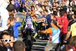 """Vale attacca Marquez, Honda: """"Sue accuse inaccettabili"""""""