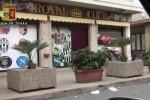 Droga: blitz in una sala giochi a Vittoria, arrestato il gestore - Video