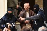Palermo, è morto in ospedale il boss della Guadagna Salvatore Profeta